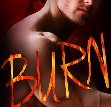 🌟🌟🌟 4 🍀 Review-Burn by Ruth Clampett🌟🌟🌟