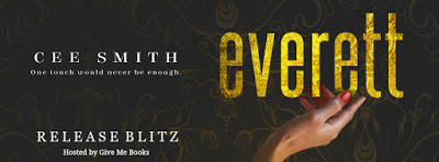 New Release-Everett by Cee Smith