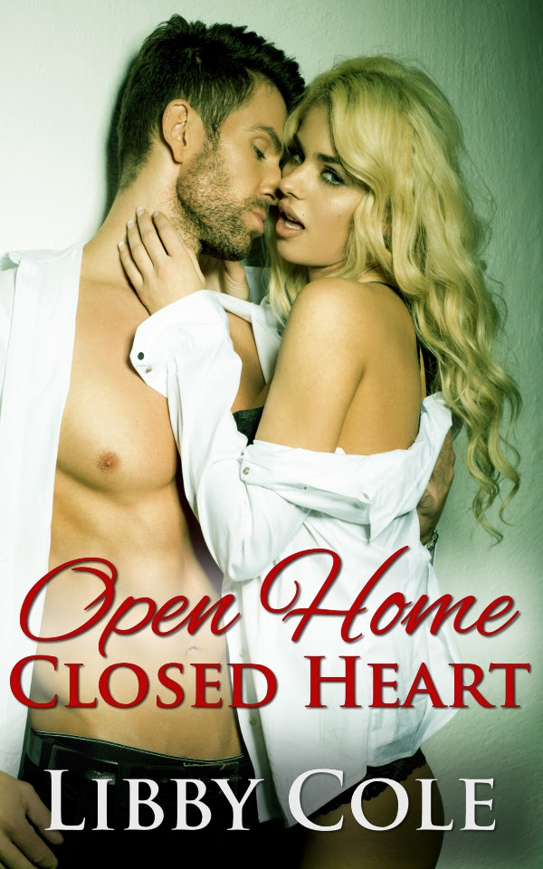 4* Review Open Home, Closed Heart-LibbyCole