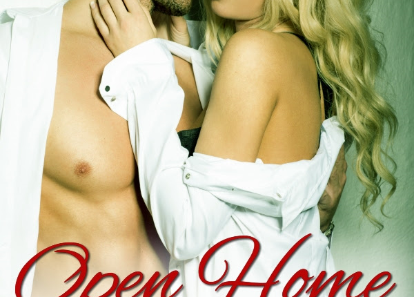 4* Review Open Home, Closed Heart-Libby Cole