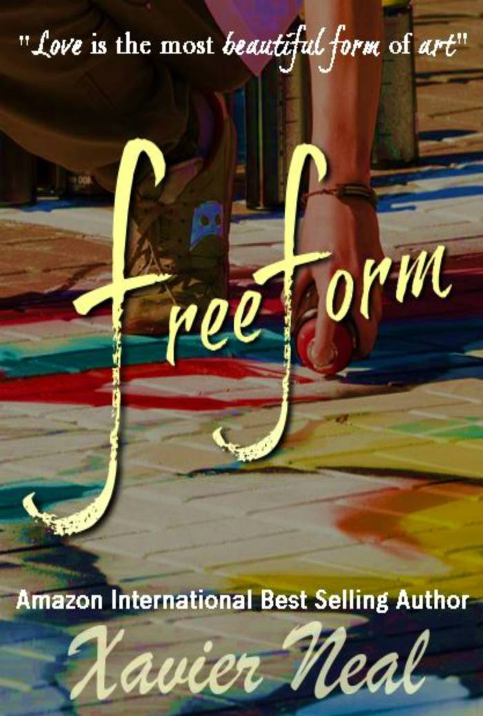 4🍀 Review freeform by XavierNeal